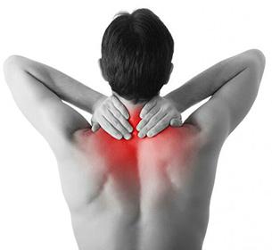 نتیجه تصویری برای علت درد کتف و شانه چیست؟